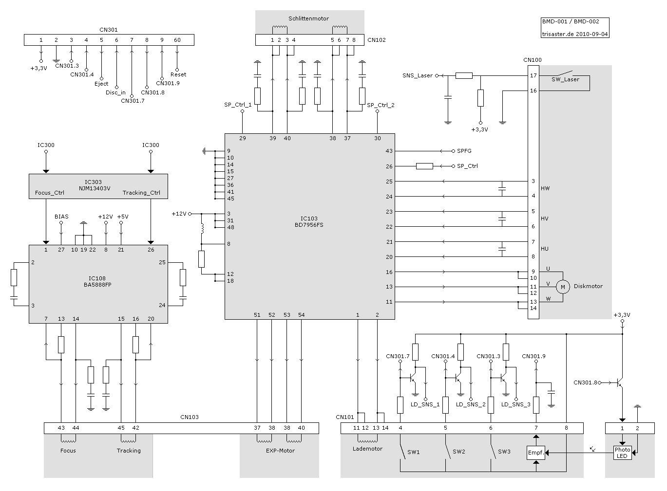 Groß Playstation 3 Schaltplan Galerie - Elektrische Schaltplan-Ideen ...